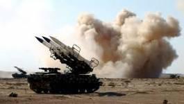 """Syrie : """"preuves"""" de l'utilisation d'armes chimiques par le régime"""