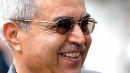 Ahmed Benbitour explique la dynamique de sa candidature à la présidentielle