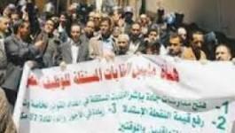 CLA : appel à une journée de protestation le 17 avril
