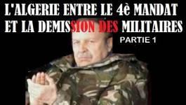 L'Algérie entre le 4e mandat et la démission militaire 1. Le samouraï Bouteflika
