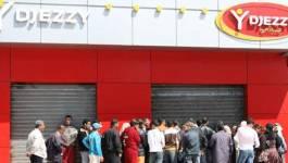 L'acquisition de Djezzy par l'Etat est imminente, selon Benhamadi