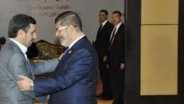 L'Egypte suspend les vols touristiques venant d'Iran jusqu'en juin