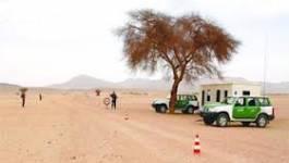 """Les frontières algériennes sont de vraies """"passoires"""" pour trafiquants"""