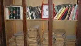 Manuscrits du Touat-Gourara : un inestimable patrimoine menacé de disparition