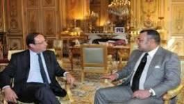 Maroc : le président Hollande en visite d'Etat pour consolider les liens