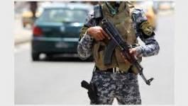 Irak : vague d'attentats sanglants, l'aéroport de Bagdad visé