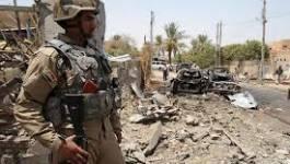 Irak: attentats en série, appel à la démission du Premier ministre