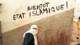 Le changement ou le chaos annoncé des islamistes