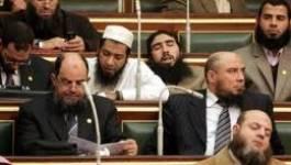 Le Printemps arabe et les islamistes