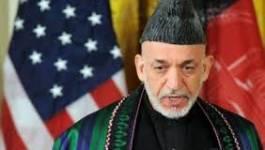 Afghanistan : la CIA a généreusement financé le pouvoir afghan