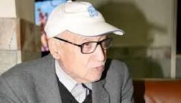 Abdelhamid Kermali n'est plus