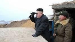 La Corée du Nord franchit un pas de plus dans l'escalade