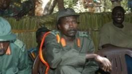Ouganda : les USA offrent 5 millions de dollars pour capturer Joseph Kony