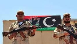Libye : des partisans présumés de l'ancien leader Kadhafi arrêtés