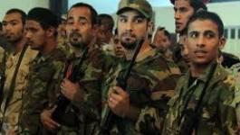 Libye : le renvoi du chef d'état-major militaire exigé