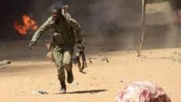 Mali : accident d'hélicoptère militaire et attentat suicide