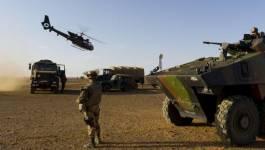 Mali : l'aide logistique et discrète de l'armée algérienne