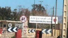L'ouverture des frontières avec le Maroc est proche, selon Ould Kablia