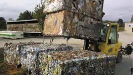 Oran : des hauts responsables impliqués dans le trafic des déchets ferreux