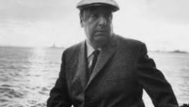 Chili : le poète Pablo Neruda sorti de sa tombe