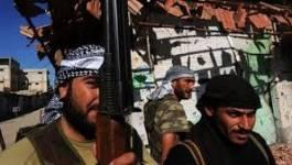 Syrie : le groupe djihadiste Al-Nosra a-t-il rejoint Al-Qaïda ?