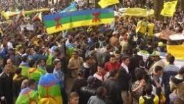 Printemps amazigh 1980 : la première marche à Alger