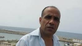 Tigzirt : le procès du journaliste Rabah Benamghar reporté
