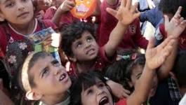 Syrie : le nombre de réfugiés dépasse 1, 4 million