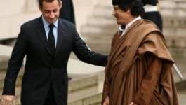 France : nouvelles accusations sur un financement libyen de la campagne de Sarkozy