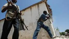 Somalie : Un Canadien aurait conduit l'assaut des shebab à Mogadiscio