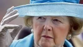 Royaume-Uni : Margaret Thatcher est décédée lundi