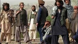 """Afganistan : les talibans annoncent leur """"offensive du printemps"""""""