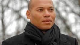 Sénégal : Karim Wade, fils de l'ex-président, arrêté