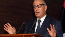 Une loi qui exclut de la politique les anciens proches de Kadhafi adoptée