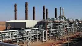 La société internationale BP et le devenir  énergétique de l'Algérie