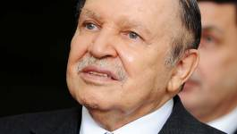 Bouteflika est politiquement mort !