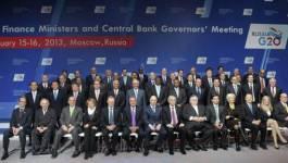 Vers un nouvel ordre monétaire international : crises et douloureuses mutations