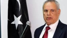 Le ministre de la Défense libyenne démissionne