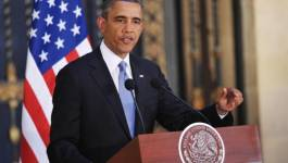 Obama n'a pas été prévenu des attaques israéliennes sur Damas