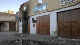 Le pouvoir algérien s'acharne sur la minorité mozabite