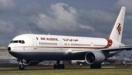Retards de vol d'Air Algérie : un jeudi noir pour les voyageurs