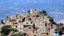 Classé patrimoine national, le village Aït-Lqaïd attend sa réhabilitation