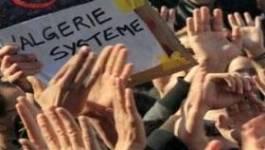 Algérie : la loi du silence