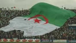 Le moment est venu de rebatir l'Algérie