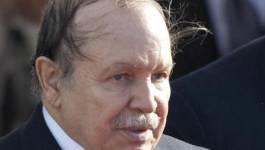 L'état de santé de Bouteflika reste un non-événement politique