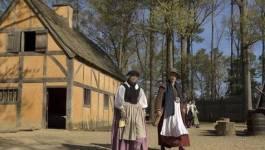 Etats-Unis: les premiers colons ont recouru au cannibalisme pour survivre