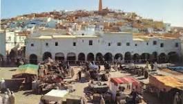 Chasse des militants des droits humains de Ghardaïa