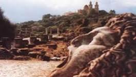 La Tunisie s'engage à restituer à l'Algérie le masque de Gorgone