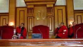 Pour la suppression du juge d'instruction du système judiciaire algérien