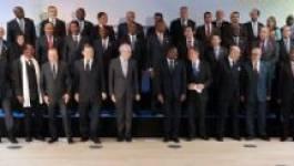 Mali : des promesses de 3 milliards d'euros d'aide